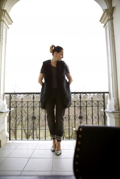 Novembermaedchen (Mode und Fashion)