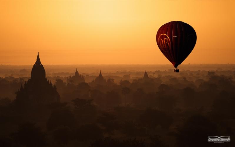 Myanmar Reportage