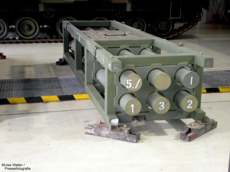 Munitionsdepot Köppern