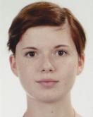 Annalena van Almsick