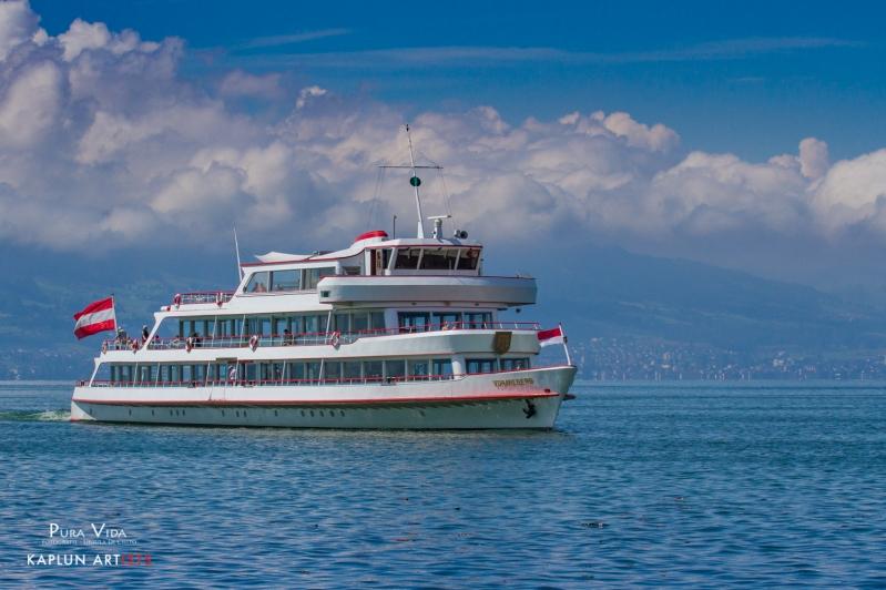 Bodensee-Schifffahrt