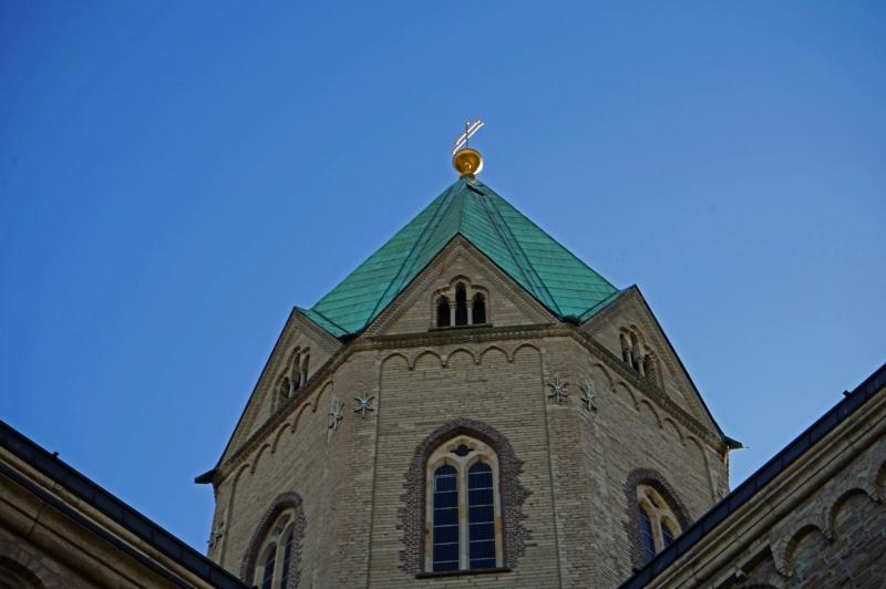 Stadt Essen, Basilika Werden