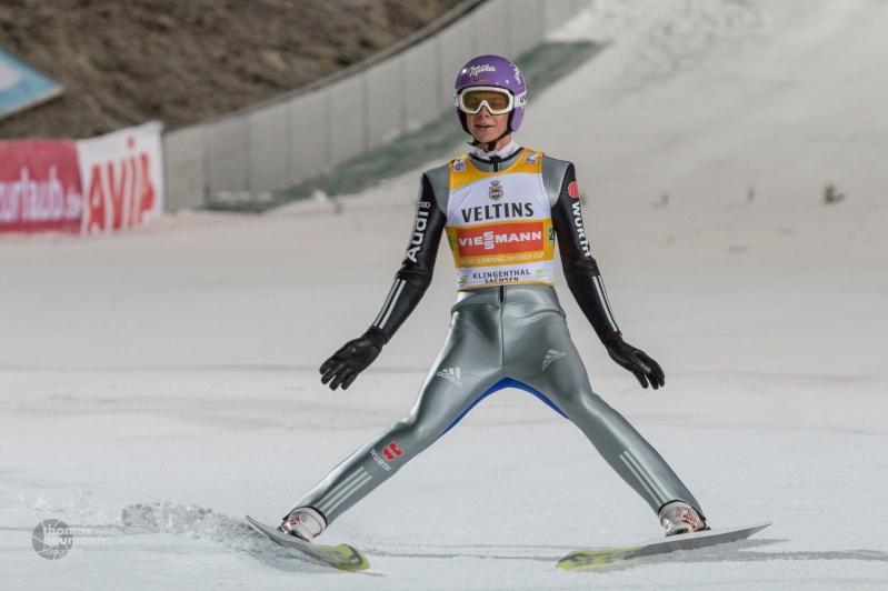 FIS Skisprung Weltcup Klingenthal 2016