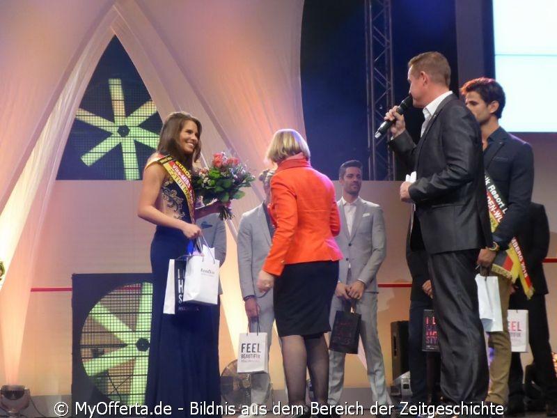 Miss & Mister Baden-Württemberg Wahl 2018