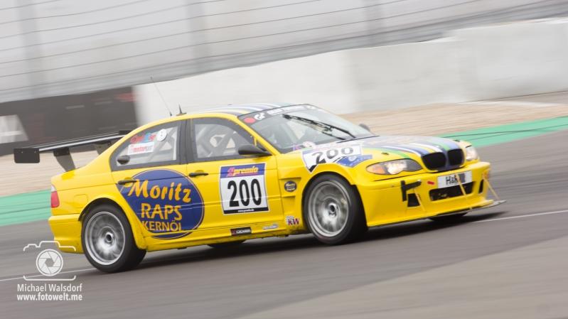 VLN 2015 - Langstreckenmeisterschaft Nürburgring