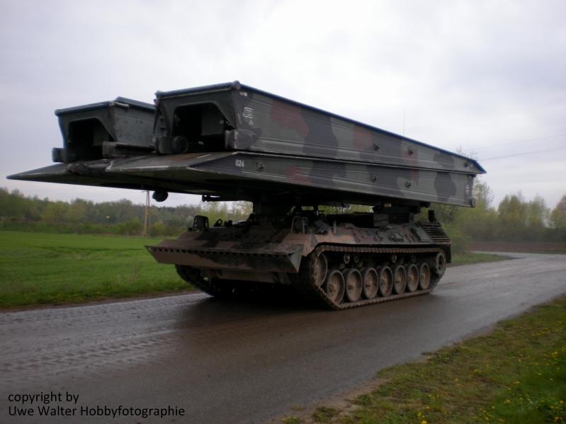 Panzerschnellbrücke Biber