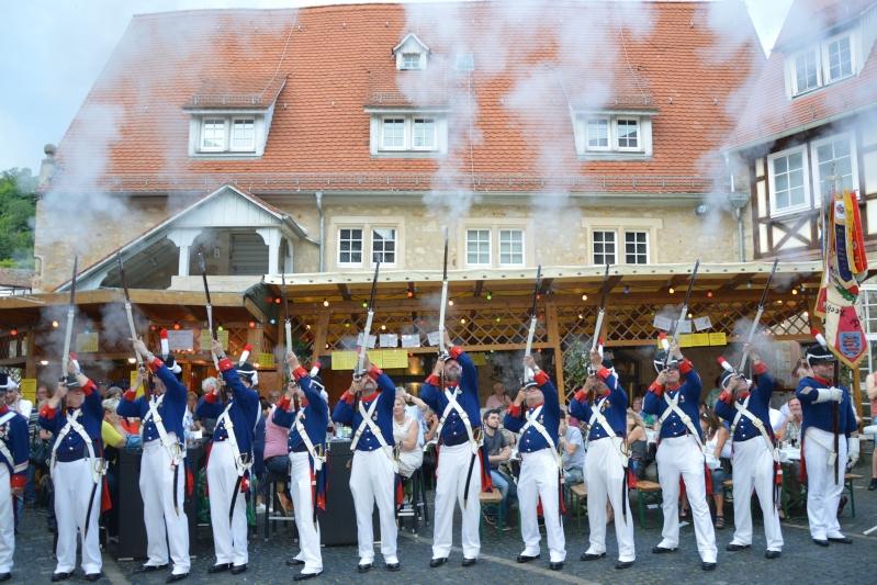Weinfest Heppenheim