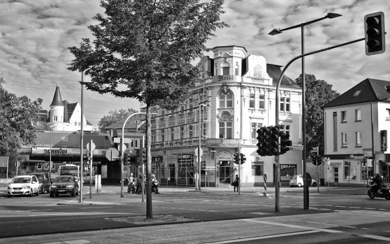 Bahnhofshotel Recklinghausen