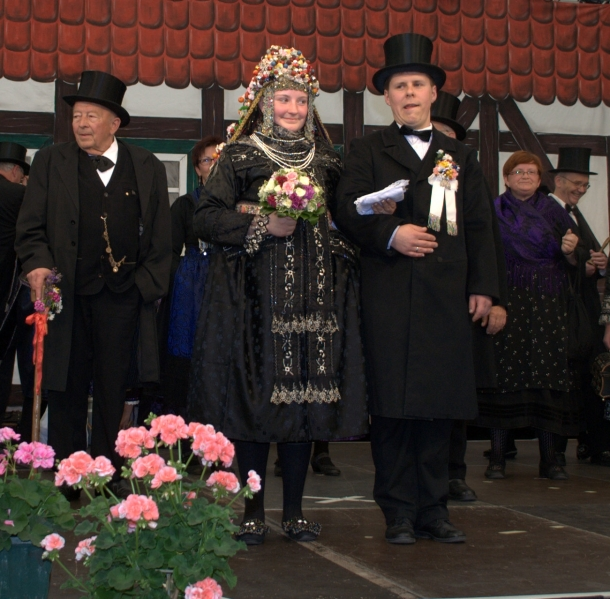 55. Hessentag in der Dornröschenstadt Hofgeismar
