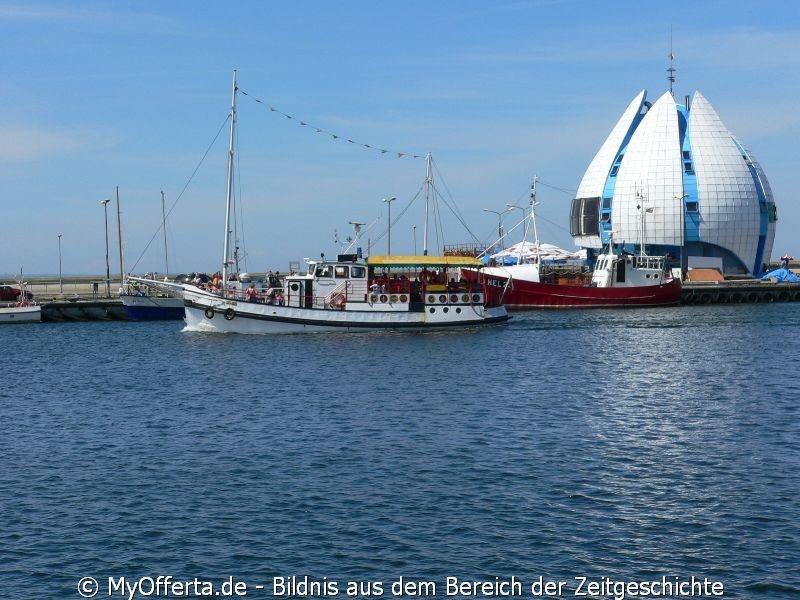 Entdecken Sie die Halbinsel Hel in der Danziger Bucht
