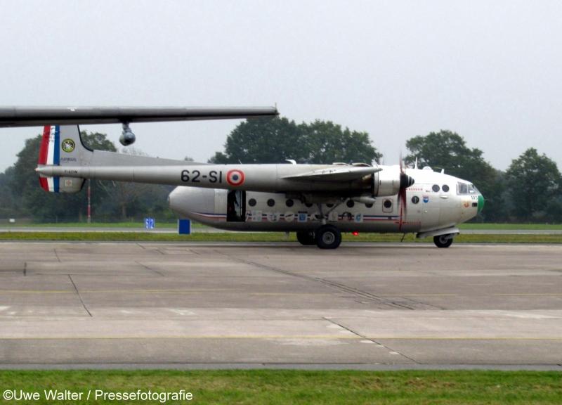 Goodbye Transall.....ein Transportflugzeug nimmt Abschied!