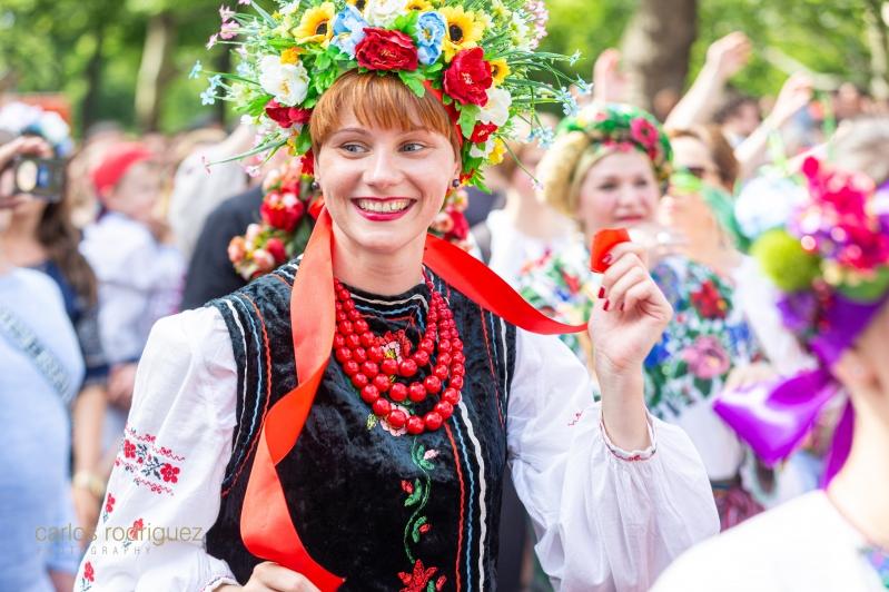 Karneval der Kulturen 2019, Berlin