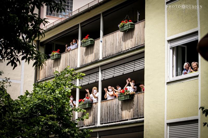 Münchner Hof- und Gartenkonzerte, 2020
