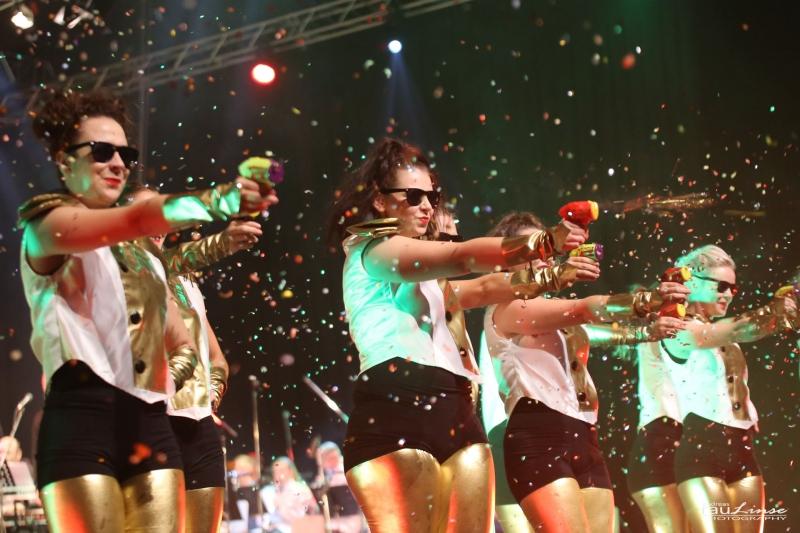 Dance, Braas & Beat