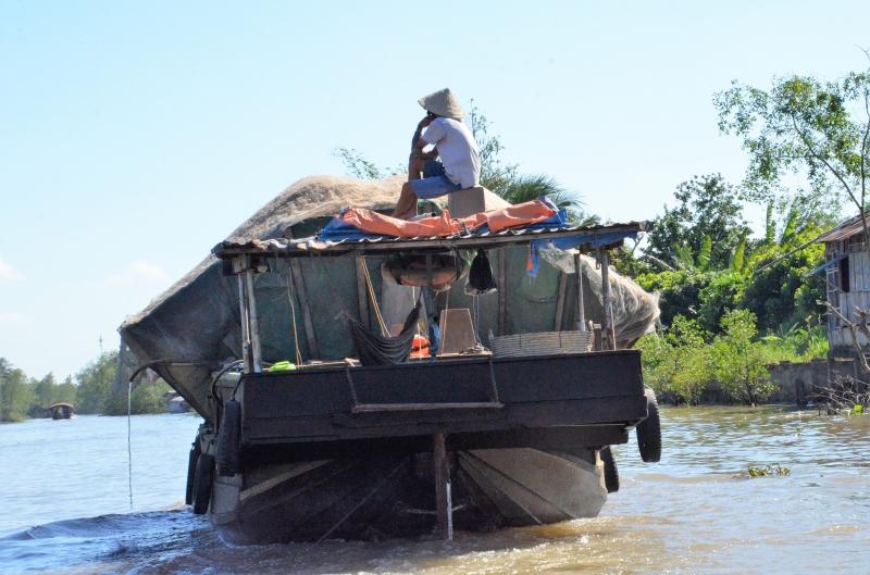 Land und Leute -  Eine Reise durch Zentral-Südvietnam