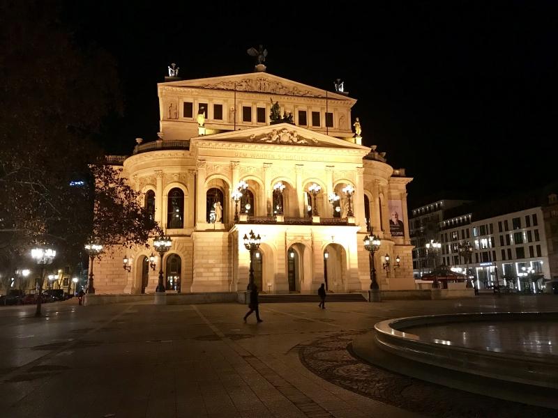 Impressionen Teil 3 (Frankfurt)