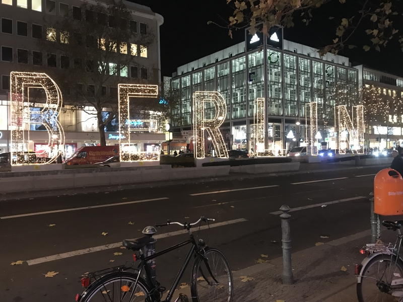 Impressionen Teil 4 (Berlin 2018)