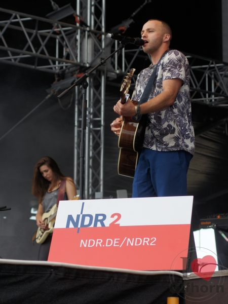 Stars@NDR2 2017 in Gifhorn