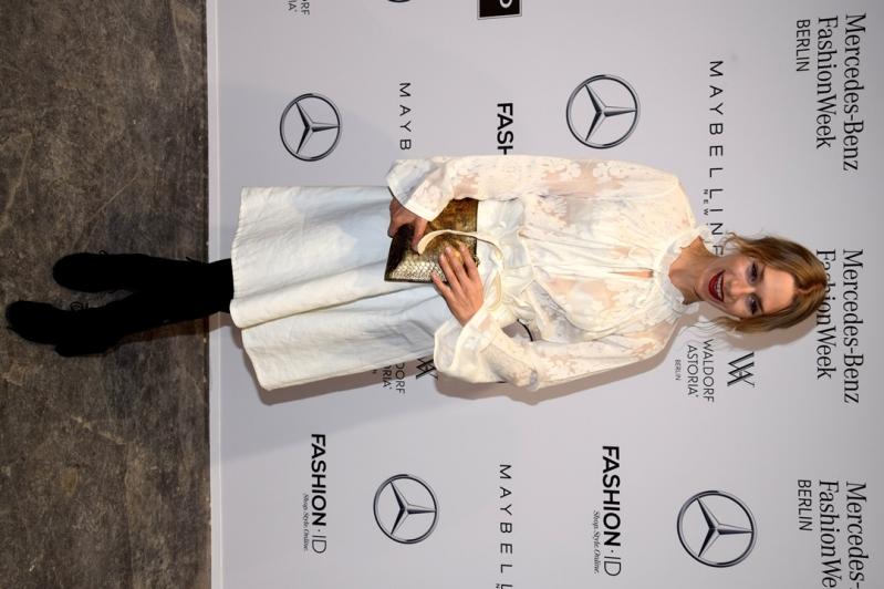 Mercedes-Benz Fashion Week Autumn/Winter 2017 in Berlin