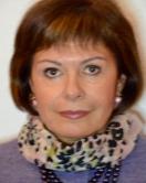 Liudmila Isakova