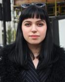 Brenda  Weischer - Seidensticker